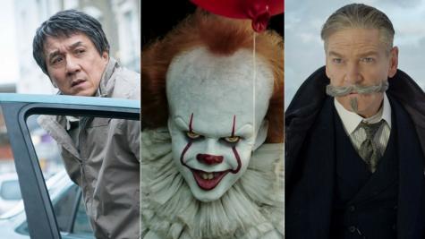10 quyển sách nên đọc được chuyển thể thành phim của 2017