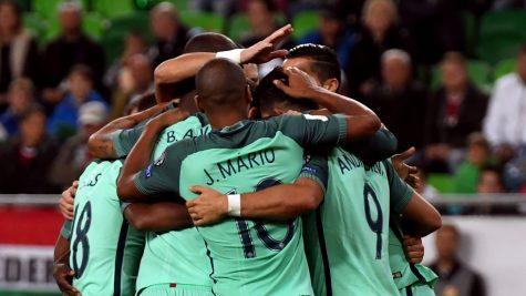 Vòng loại World Cup: BĐN vs Hungary - Bay xa cùng Ronaldo