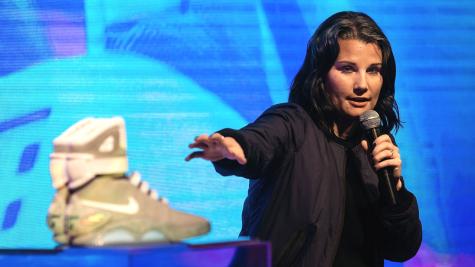 Tiffany Beers rời đế chế giày thể thao Nike để về với Tesla