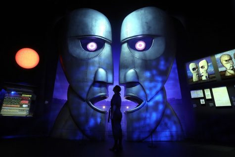 Những triển lãm nghệ thuật quốc tế đáng chú ý của tháng 9/2017