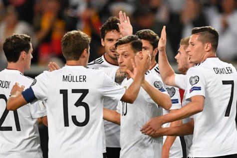 Vòng loại World Cup: Đức vs Na Uy - Gần Nga hơn một bước