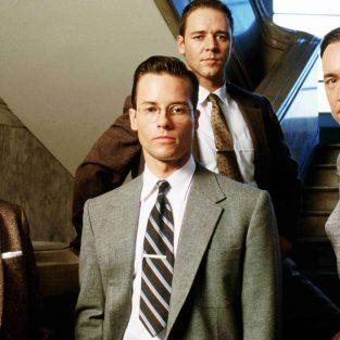 20 bộ phim thời trang đình đám nhất của thập niên 90
