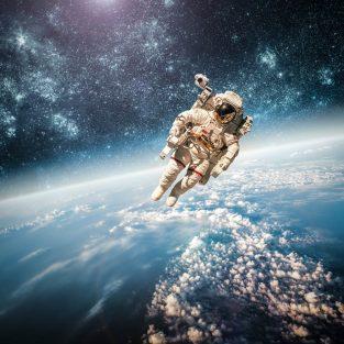 Du lịch vũ trụ – xu hướng du lịch của tương lai!