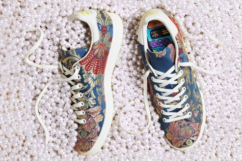 "giay the thao pharrell williams Pharrell x adidas Originals ""Jacquard"" pack (2015) - elle man"