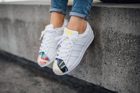 "giay the thao pharrell williams Pharrell x adidas Originals ""Supershell"" Collaboration (2015) - elle man"