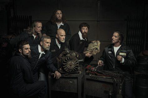 hoi hoa phuc hung The Anatomy Lesson by Rembrandt - elle man