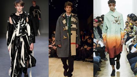 8 thương hiệu thời trang Anh quốc bạn nên biết