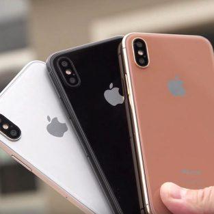 Cận ngày iPhone 8 ra mắt, triệu người vẫn đang dùng các đời iPhone cũ