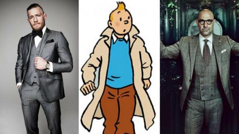 """8 icon thời trang nam """"không chuyên"""" mà bạn cần biết"""