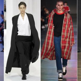 10 thương hiệu thời trang nổi tiếng của Pháp bạn nên biết
