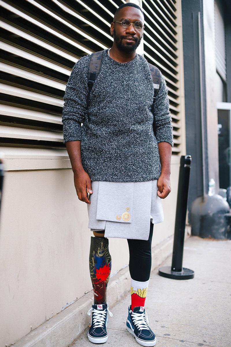 Street style nam nổi bần bật tại tuần lễ thời trang nữ New York, Xuân –Hè 2017-1811