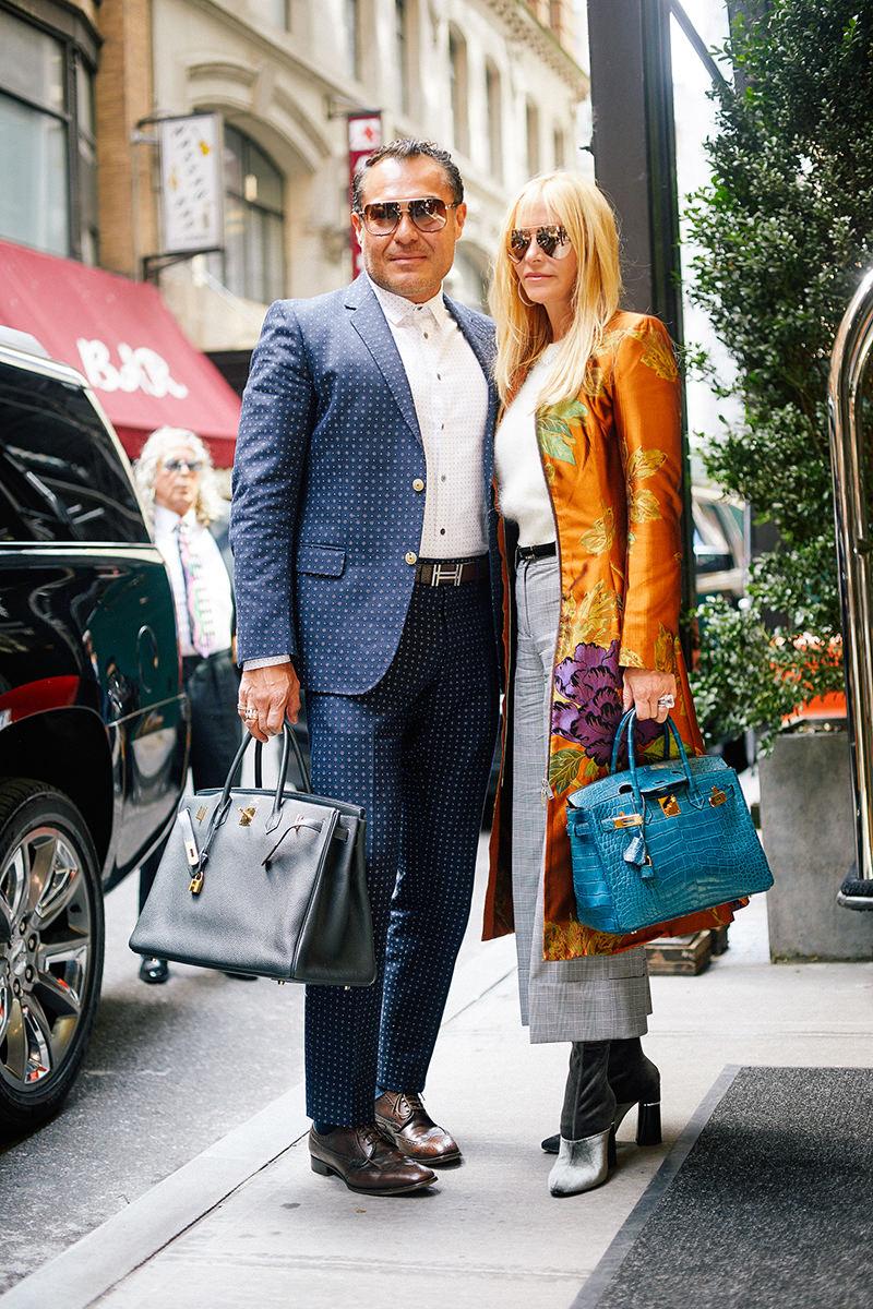 Street style nam nổi bần bật tại tuần lễ thời trang nữ New York, Xuân –Hè 2017-1812