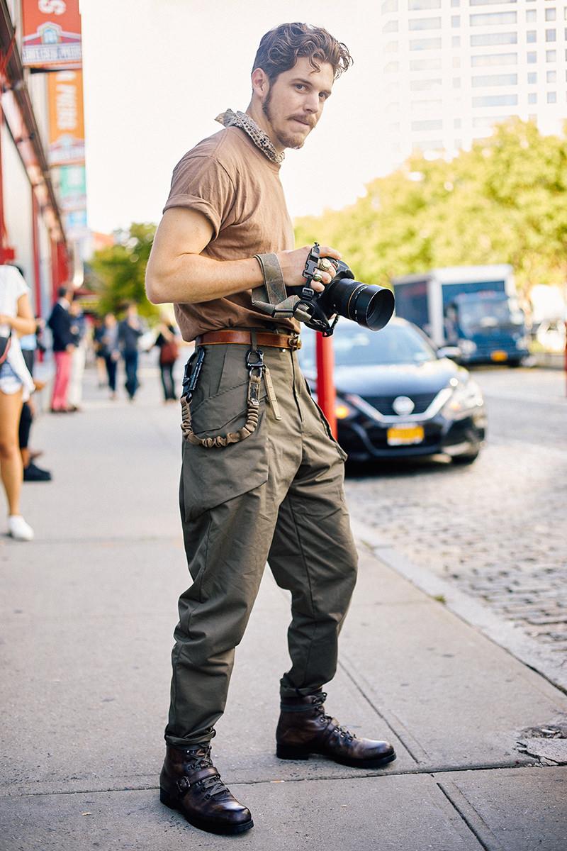 Street style nam nổi bần bật tại tuần lễ thời trang nữ New York, Xuân –Hè 2017-1815