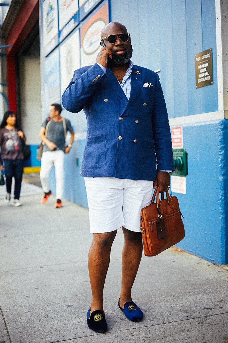 Street style nam nổi bần bật tại tuần lễ thời trang nữ New York, Xuân –Hè 2017-1818