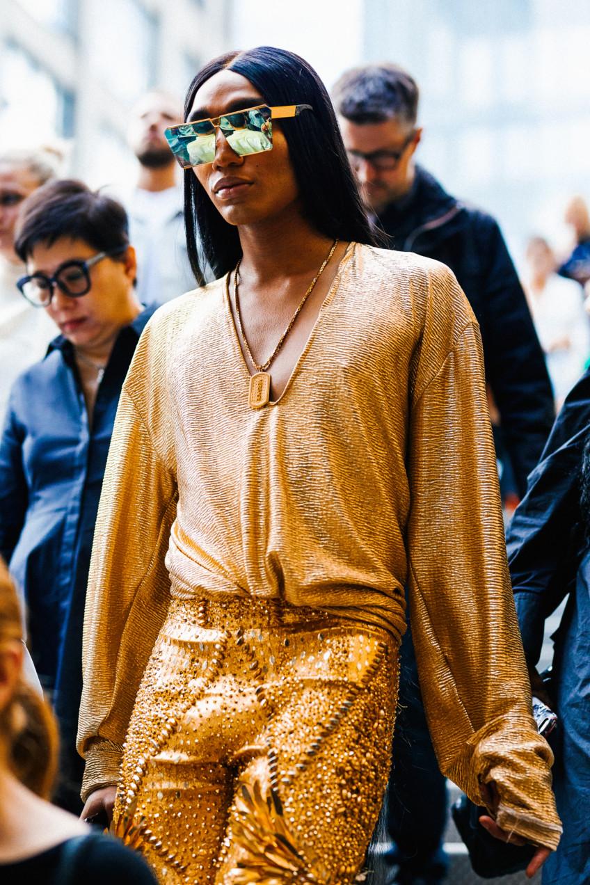 Street style nam nổi bần bật tại tuần lễ thời trang nữ New York, Xuân –Hè 2017-187