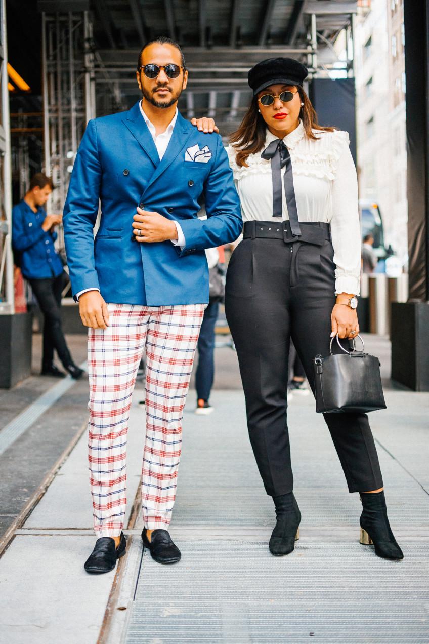 Street style nam nổi bần bật tại tuần lễ thời trang nữ New York, Xuân –Hè 2017-189