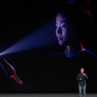 Tính năng nhận diện khuôn mặt gặp sự cố khi ra mắt iPhone X?