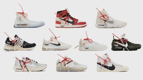 6 mẫu giày sneakers ấn tượng ra mắt nửa đầu tháng 9/2017
