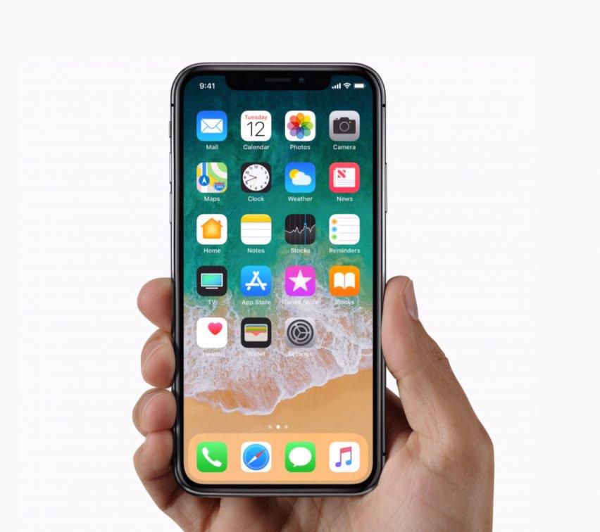 iphone x - elle man 5