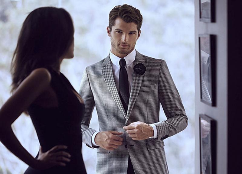 5 phong cách thời trang nam lịch lãm dành cho tiệc cưới