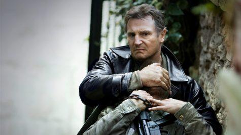 """Liam Neeson quyết định """"giã từ hành động"""" ở tuổi 65"""