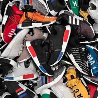 Vượt Jordan, thương hiệu giày thể thao adidas soán ngôi nhì tại Mỹ