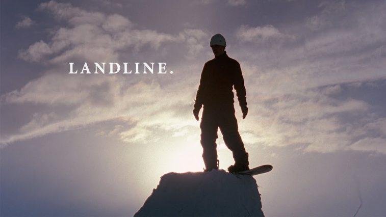Vans ra mắt phim quảng cáo đầu tiên về bộ môn trượt tuyết