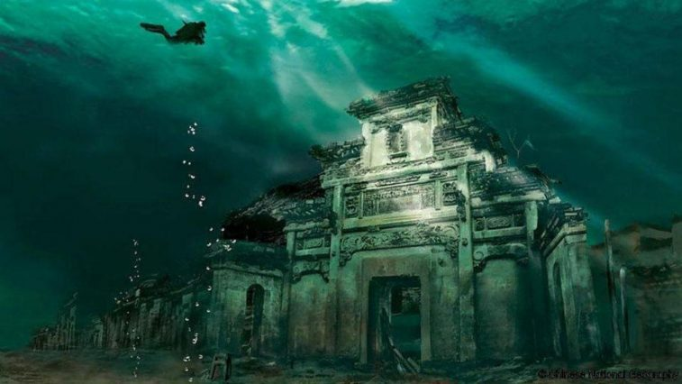 7 địa danh nổi tiếng tuyệt đẹp và kỳ bí bị bỏ hoang trên thế giới