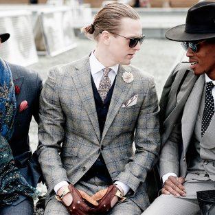 Phong cách suit nam của Mỹ, Anh và Ý: Làm sao để phân biệt?
