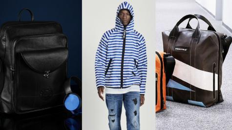 """5 thương hiệu thời trang """"tái chế"""" bạn nên biết"""