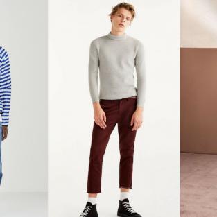 8 món đồ thời trang bạn có thể dùng từ Hè sang Đông