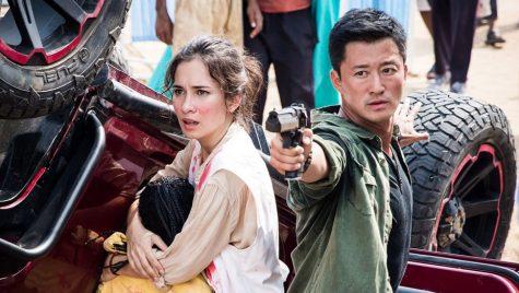 Trung Quốc sẽ là thị trường phim điện ảnh lớn nhất thế giới vào năm 2020?