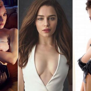 Top 100 người phụ nữ quyến rũ nhất thế giới (Phần 1)
