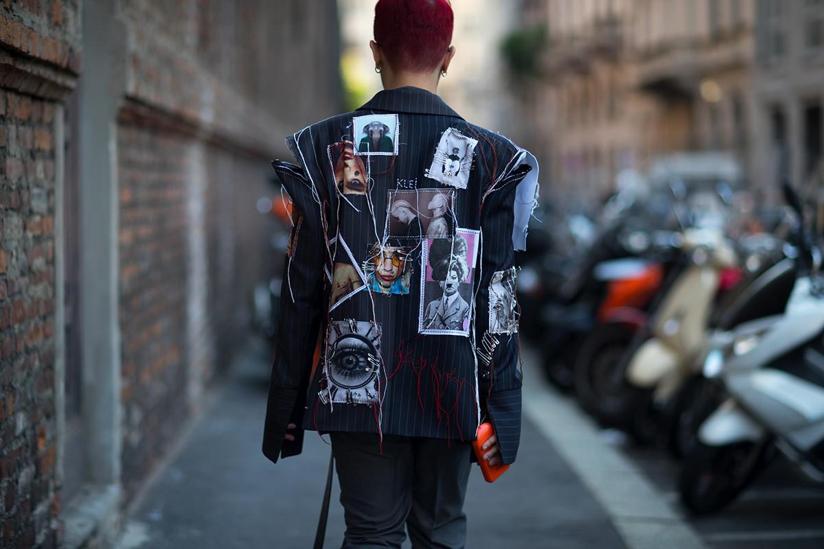 Phong cách đường phố Milan tại tuần lễ thời trang Xuân-Hè 201718elle man.j10