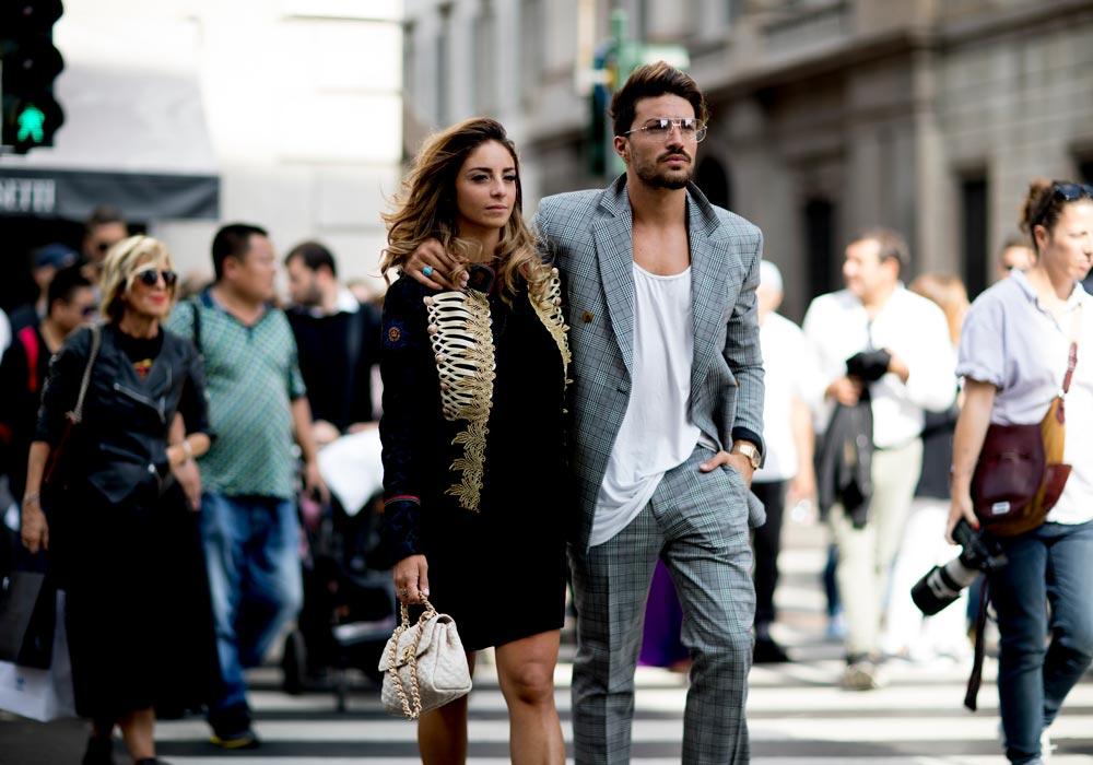 Phong cách đường phố Milan tại tuần lễ thời trang Xuân-Hè 201718elle man26