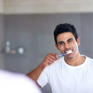 8 lỗi sai cơ bản khi chăm sóc răng miệng