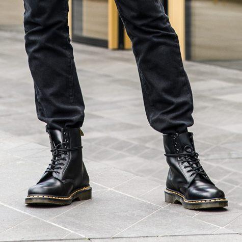 giày nam - elle man 12