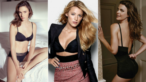 Top 100 người phụ nữ quyến rũ nhất thế giới (Phần 2)