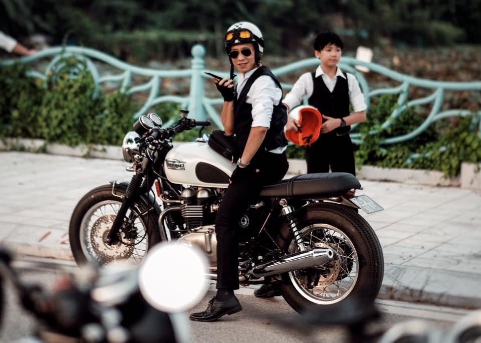 distinguished gentleman's ride - elle man 14