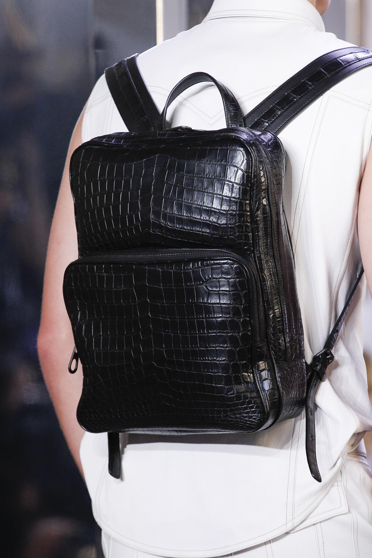 BST thời trang Xuân-Hè 2018 Bottega Veneta cú chuyển mình ngoạn mụcelleman24