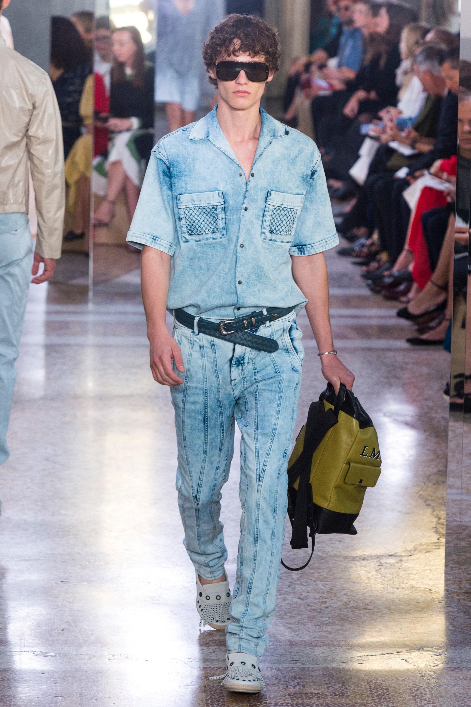 BST thời trang Xuân-Hè 2018 Bottega Veneta cú chuyển mình ngoạn mụcelleman6