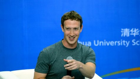 Liệu đây là thời điểm chín muồi để Facebook xâm nhập Trung Quốc?