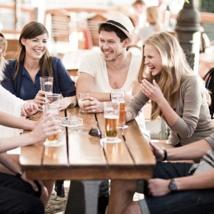 Trắc nghiệm tâm lý: Gu ăn uống tiết lộ điều gì về bạn?