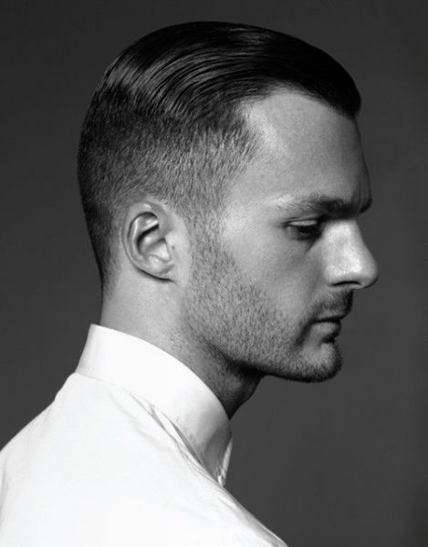 4 kiểu tóc nam hoàn hảo cho chàng trong ngày trọng đại elle man.4
