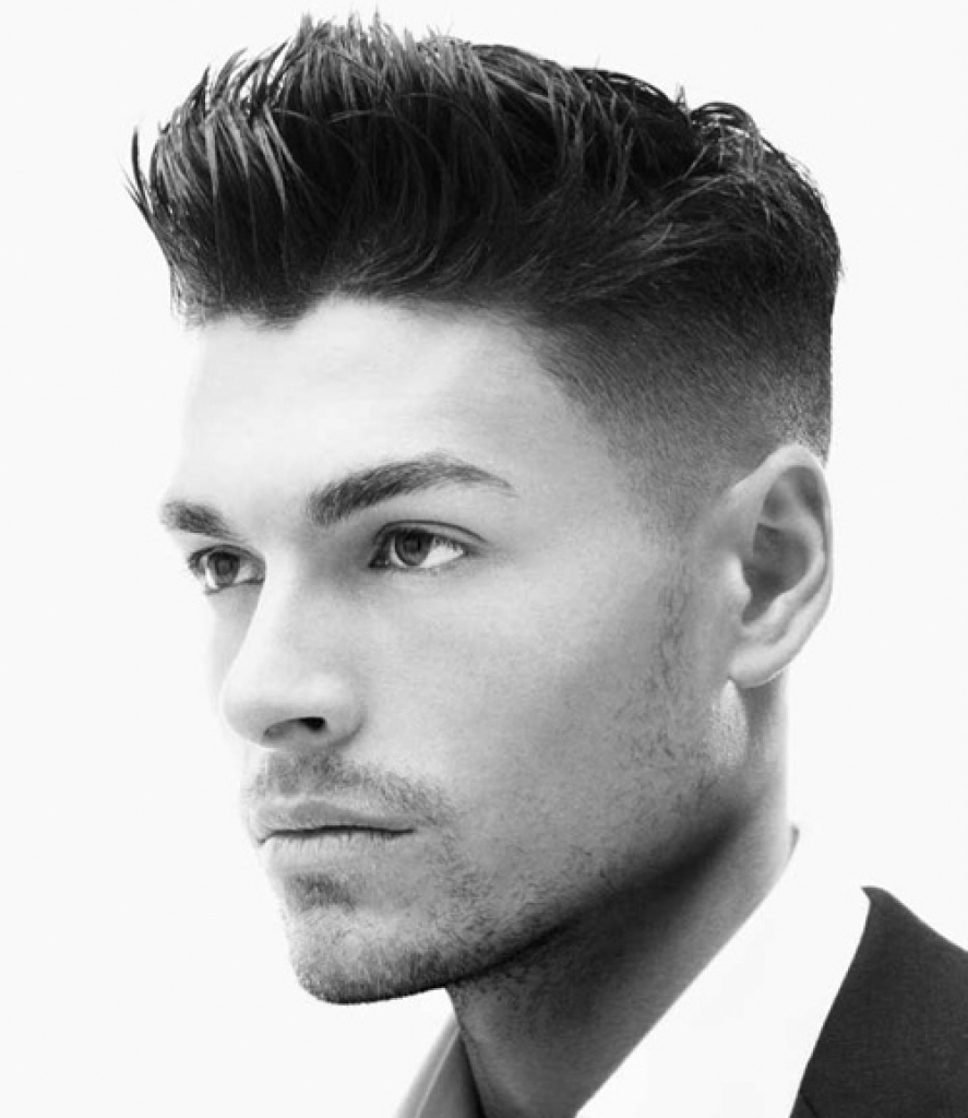 4 kiểu tóc nam hoàn hảo cho chàng trong ngày trọng đại elle man.jpg