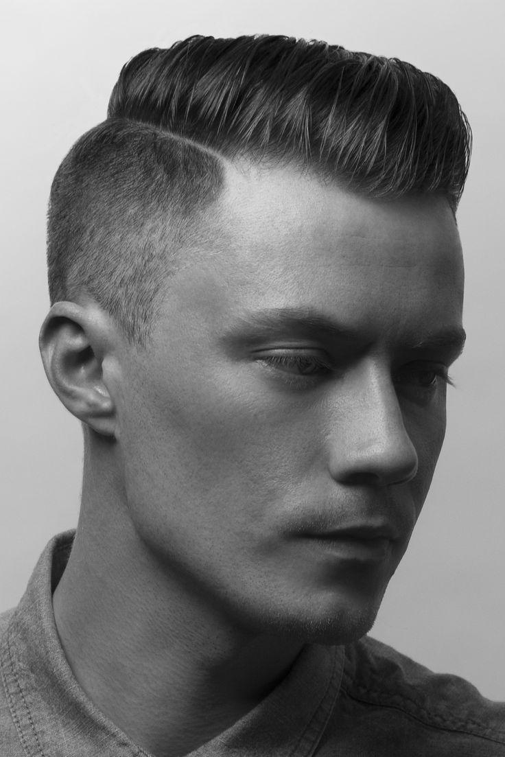 4 kiểu tóc nam hoàn hảo cho chàng trong ngày trọng đại elle man5
