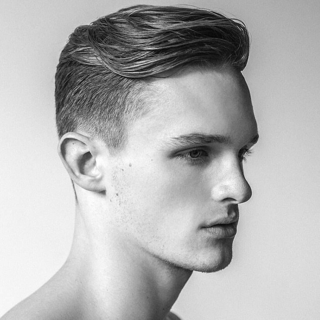 4 kiểu tóc nam hoàn hảo cho chàng trong ngày trọng đại elle man8