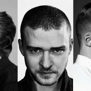 4 kiểu tóc nam tuyệt đẹp cho chàng trong ngày trọng đại