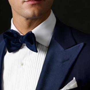 Những phong cách suit nam lịch lãm cho mùa cưới
