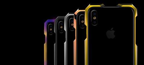 Advent Aurora, chiếc case điện thoại đắt hơn iPhone X